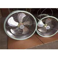 Buy cheap High Efficiency Greenhouse Ventilation System Centrifugal Fan 220V / 380V Voltage from wholesalers