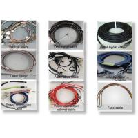 Buy cheap Customizable Automotive Cable Wire Harness Light Weight High Voltage from wholesalers