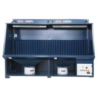 Wholesale 11KW Power Downdraft Grinding Table Dust Collector from china suppliers