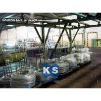 Wholesale PLC Control System Hexagonal Wire Netting Machine 95% Aluminium Alloy Wire 22kw from china suppliers