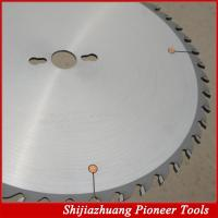 Buy cheap trimming tct circular saw blade from wholesalers
