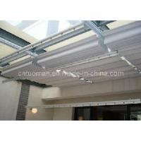 Buy cheap Double Track Roof Sunshade product