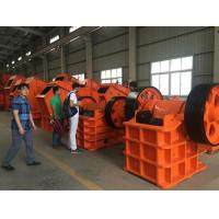 Buy cheap High quality equipment second hand stone crusher/ manual stone crusher from wholesalers
