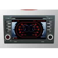 Audi A4 gps dvd player ,Audi A4 GPS Navigation DVD Radio Player Head Unit with Sat Nav Audio Stereo System Manufactures
