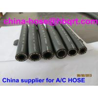 Buy cheap Rubber hose for air conditioning system of automobile from wholesalers