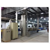 Buy cheap 83KW Rubber Tube Manufacturing Machinery Microwave Tunnel Automatic Feeding from wholesalers