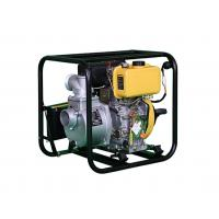 Buy cheap 6 Inch Diesel Water Pump , TW192 WP60D 13HP Diesel Engine Water Pump For Irrigation from wholesalers