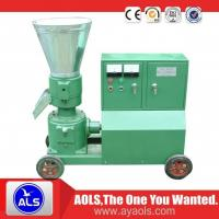 Buy cheap Alfalfa grass pellet machine pig feed pellet mill machine for sale from wholesalers