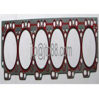 China 6CT Engine Head Gasket Replacement , Stainless Steel Head Gasket Corrosion Resist 3282805 on sale