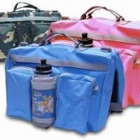 Wholesale Dog Backpacks with for 20 to 80lbs Loading Capacities, Available in Small, Medium, and Large Sizes from china suppliers