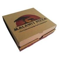 Buy cheap Customized Elegant Pizza Packing Box product