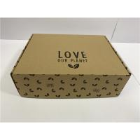 Wholesale Heat Protection Cardboard Shoe Boxes For Men Women Children UV Coating from china suppliers