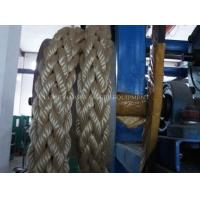 Buy cheap UHMWPE Mooring Hawser Ropes from wholesalers