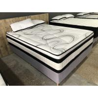 Buy cheap Queen Size Memory Foam Mattress Night Therapy High Density Customized Color from wholesalers