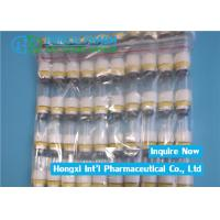 Buy cheap Melanotan 2 Peptide Growth Hormone Human Growth Peptides MT2 For Bodybuilding from wholesalers