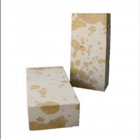 Buy cheap Light yellow 95% Silica Brick for Coke Oven or Hot Blast Stove from wholesalers