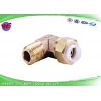 Buy cheap S865 L Water Pipe Fitting Sodick EDM Replacement Parts  DWC-Sodick AQ from wholesalers
