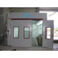 Buy cheap Spray Bake Paint Booth (high-end Spray Paint Booth with CE Marked) from wholesalers