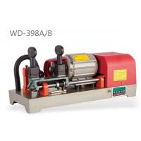 Buy cheap Electrical and manual single-headed key duplicating machine from wholesalers