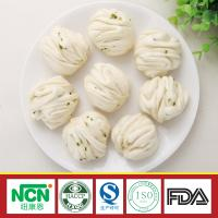 Buy cheap frozen food steamed steamed mandarin roll with spring onion from wholesalers