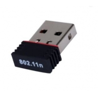 Buy cheap Bulk Sale Factory Price 802.11N 150M 7601 Wireless USB Wlan Adapter 802.11N dongle support Windows USB2.0 Mini WIFI USB from wholesalers