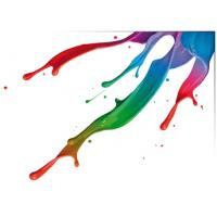 Buy cheap gorgeous color silicone printing ink Silicone screen printing inks silkscreen inks from wholesalers