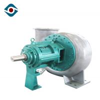 Buy cheap 380V Duplex Horizontal Mixed Flow Pump Centrifugal Process Pump for Limestone Slurry from wholesalers