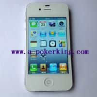 Buy cheap Iphone 4S Hidden Lens from wholesalers