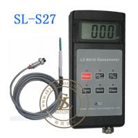 Buy cheap High Quality Gauss Meter from wholesalers