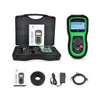 Buy cheap YD409 TPMS Sensor Trigger Tool OBDII Code Reader from wholesalers