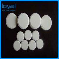 China Textile Auxiliary Chemicals Deodorant Trichloroisocyanuric Acid 90% Min on sale