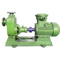 China ISO9001 Self Priming Centrifugal Pump , CYZ-A self priming oil pump on sale