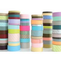 Buy cheap Japanese Washi Masking Tape Glue Removable Used For Wall Decoration from wholesalers