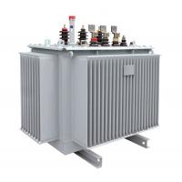 Buy cheap Fully Sealed Oil Immersed Transformer 10kv Core Type Laminated Energy Saving from wholesalers