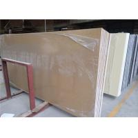 Buy cheap OEM Quartz Stone Slab , Man Made Stone Panels 2cm Thickness For Countertop from wholesalers