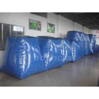 Buy cheap Paintball Field Equipment Inflatable Paintball Bunker from wholesalers