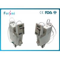 Buy cheap Oxygen jet peel machine intraceutical  voltage 110V-240V Rating power ≤ 370 W from wholesalers