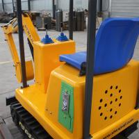 Buy cheap Hot sale Kids Play Excavator(ST-360F) from wholesalers