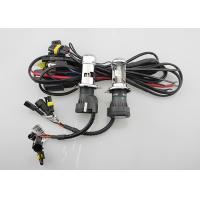 Buy cheap Waterproof H4 Xenon Hid Headlights 360 Degree Beam Angel Xenon Hid Conversion Kit product