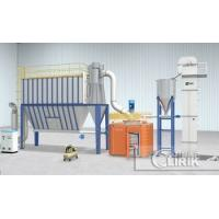 Buy cheap Superfine powder production line, ultra fine powder processing plant for sale from wholesalers
