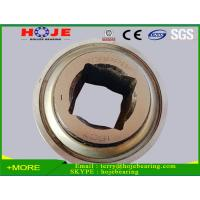 GW208 PPB8  Square Bore Agricultural bearing for Disc Harrow