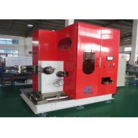 Buy cheap Soda Caps Logo Pneumatic Offset Printing Machinery 80M3 Per Hour from wholesalers