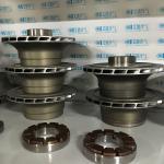 Buy cheap YORK CHILLER 364 51198 001 Impeller from wholesalers