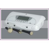 Buy cheap 1MHZ Portable Ultrasonic Beauty Equipment for Pigment, Wrinkles, Lines Removal 50W from wholesalers