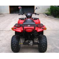 Buy cheap 260cc Large Size Atv Quad Bike Reverse Gear Inside Gear Box With Oil Cooled from wholesalers