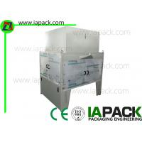 Buy cheap Touch Screen Multihead Weighing Machine Automatic Weighing And Packing Machine from wholesalers