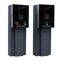 Buy cheap TCP IP Card Car Parking Management System for Shopping Center And Mall from wholesalers