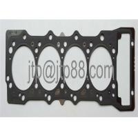 Buy cheap Mitsubishi Spare Parts 6D14 Cylinder Head Gasket Set / Auto Head Gasket  product