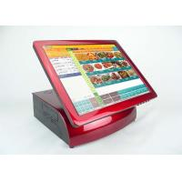 Buy cheap Wireless POS Terminals with Customer Pole , Cash Drawer and Printer from wholesalers
