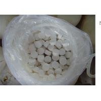 Buy cheap Tablet / Granule / Powder Calcium Hypochlorite Water Purification 65% CAS No 7778-54-3 from wholesalers